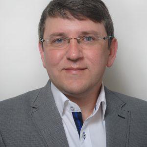 Univ.-Prof. Radu Ioan Boț, von der Universität Wien, veranstaltete Vorlesungen an der Informatik-Abteilung der BBU