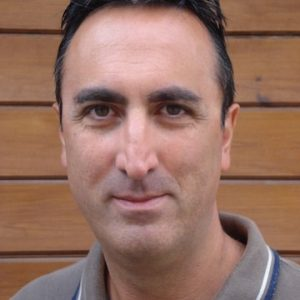 Giuseppe Etiope - Wissenschaftlicher Mitarbeiter beim INGV ROM und Associated Professor an der Fakultät für Umweltwissenschaften- und -Ingineurwesen, BBU