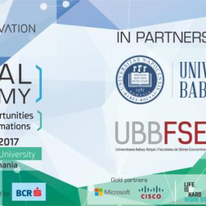 Cluj Innovation Days 2017: Fokus auf die digitale Wirtschaft