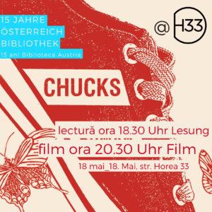 15 Jahre Österreich Bibliothek