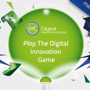Digitális innovációs játék egyetemi hallgatóknak