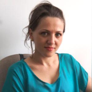 Dr. Monica Focşan (Iosin) – Fizikus, I-es fokozatú tudományos kutató, Interdiszciplináris Bio-Nano Tudományok Kutatóintézete