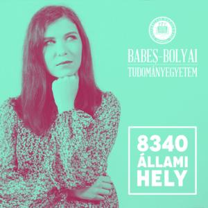 Elkezdődött a felvételi a Babeș–Bolyai Tudományegyetemen