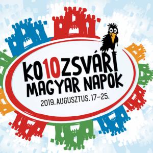 Vegyél részt a BBTE programjain a Kolozsvári Magyar Napokon!