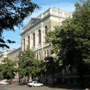 Babeș-Bolyai University is the Top Romanian University in the University Metaraking-2016 of the Romanian Ministry of Education and Research