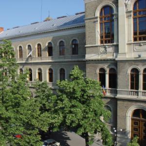 Inaugurarea Institutului pentru Studii de Holocaust și Genocid, la FSPAC