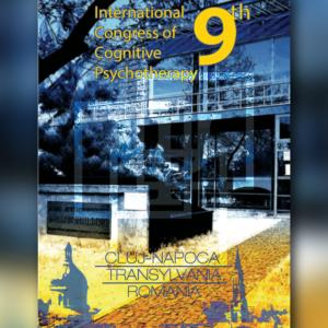 Congresul Internațional de Psihoterapii Cognitive și Comportamentale – organizat la Cluj