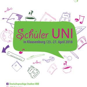 Oportunităţi de studiu în limba germană pentru elevii de liceu