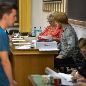 Peste 9.700 de absolvenţi de liceu înscrişi în primele 4 zile de Admitere la UBB