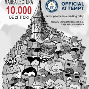 Festivalul internațional de carte Transilvania organizează o ediție specială dedicată Centenarului Marii Uniri