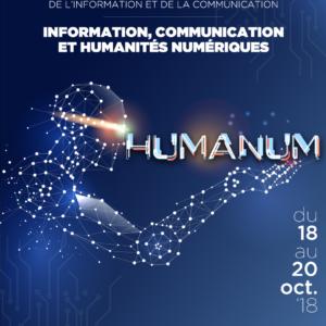 Provocările ştiinţelor comunicării şi informaţiei, dezbătute la FSPAC în cadrul Conferinței româno-franceze HUMANUM