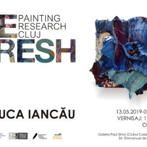 Expoziție de pictură contemporană, organizată la UBB