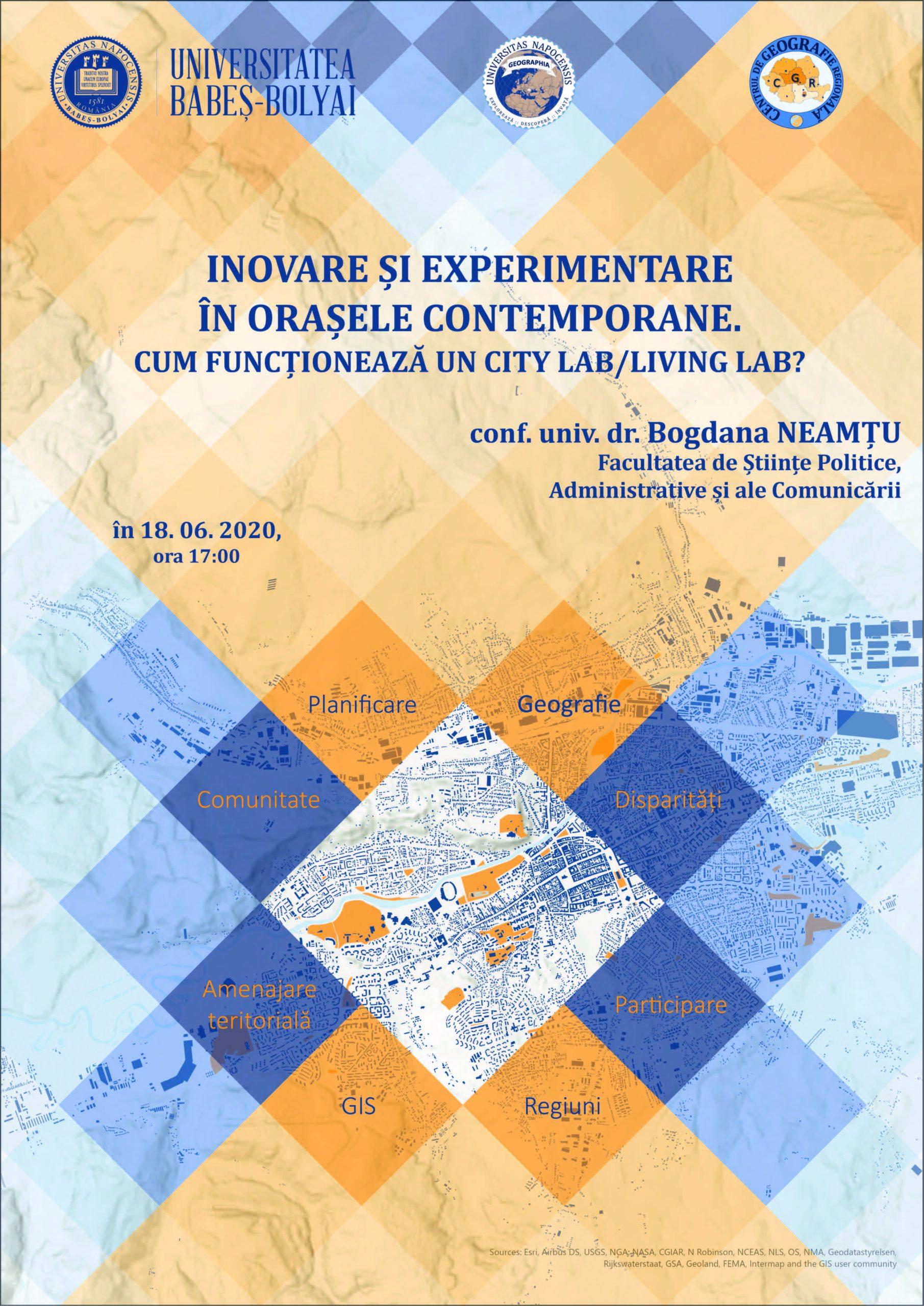 prelegere city lab