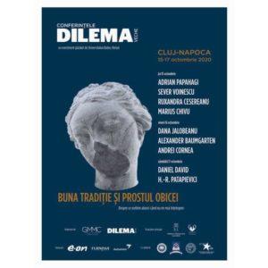 UBB găzduiește conferințele online Dilema veche