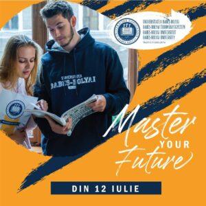 Universitatea Babeș-Bolyai se pregătește de organizarea admiterii pentru anul universitar 2021-2022