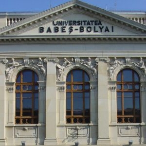 """Spectacolul Intercultural """"UBB la Centenar"""", organizat la UBB"""